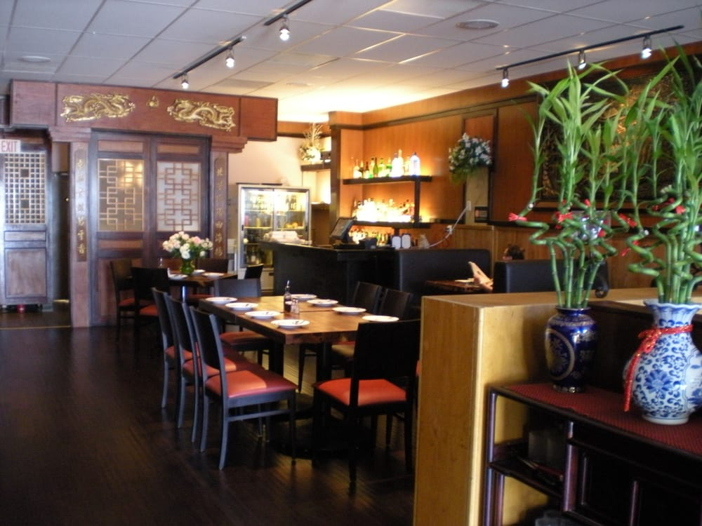 Good Chinese Food Near Me