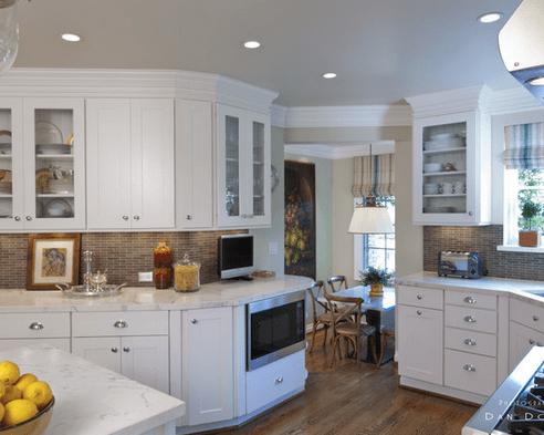Custom Kitchen Cabinets  Yelp