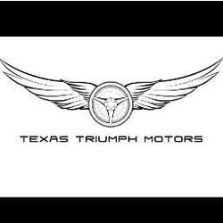 Photo Of Texas Triumph Motors San Marcos Tx United States