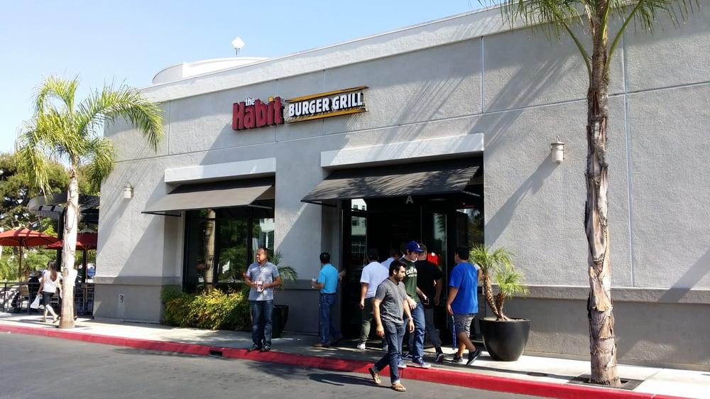 Fast Food Locations Near Me