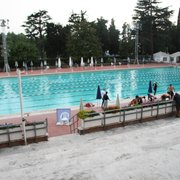 The Club Piscina delle Rose  Gyms  Viale America 20 Eur