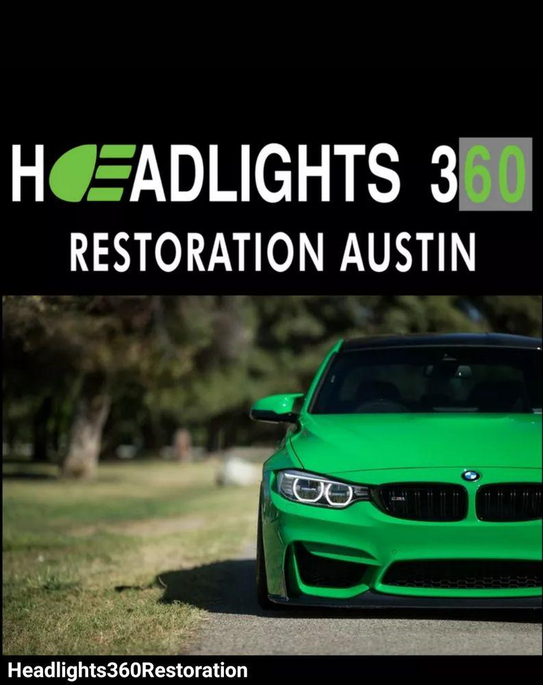 medium resolution of headlight 360 restoration austin 95 photos 13 reviews auto detailing 5239 burnet rd rosedale austin tx phone number yelp