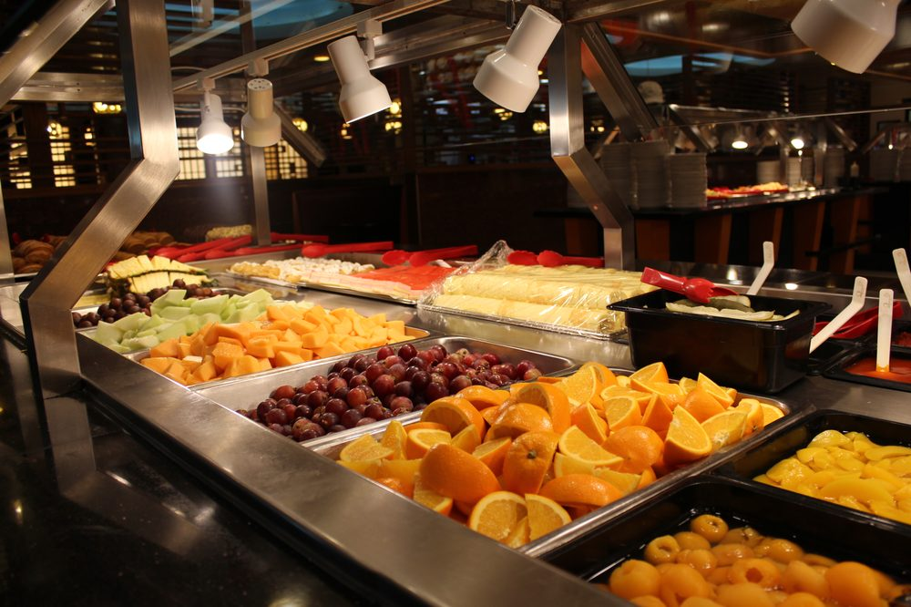 What Buffets Are Near Me