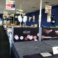 Photo Of Best Mattress Las Vegas Nv United States Simmons Beautyrest Sold