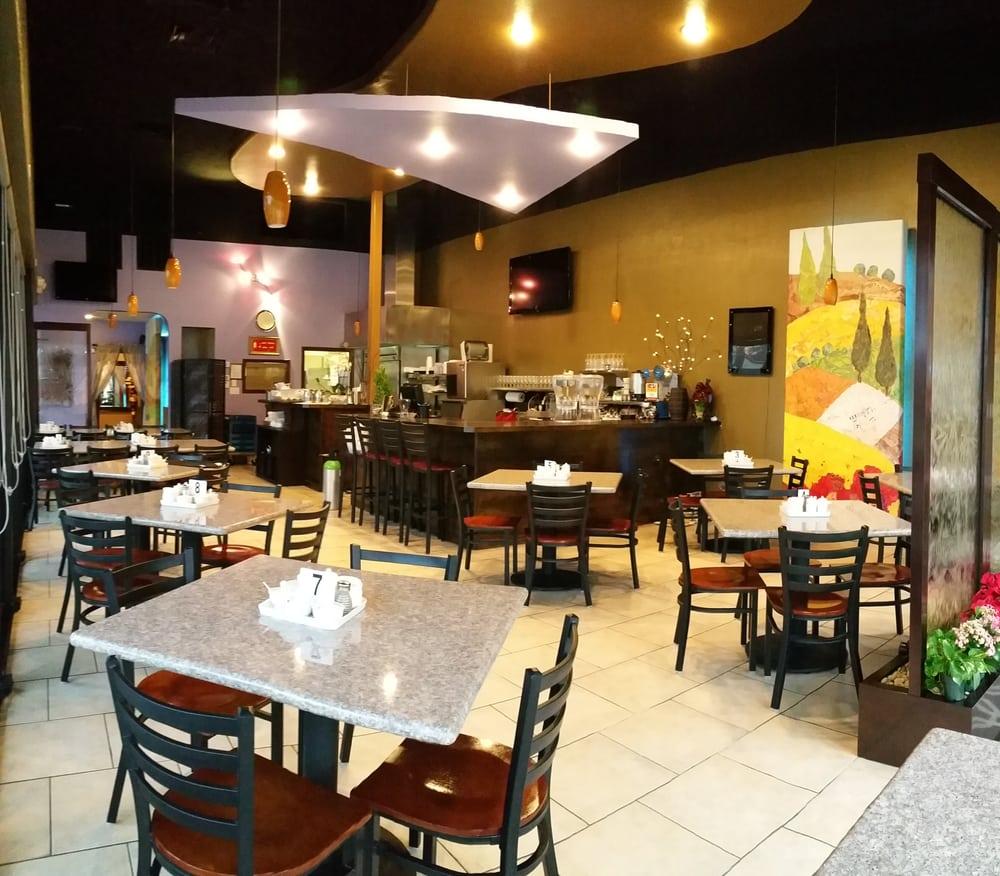 Restaurants Near Me 77070
