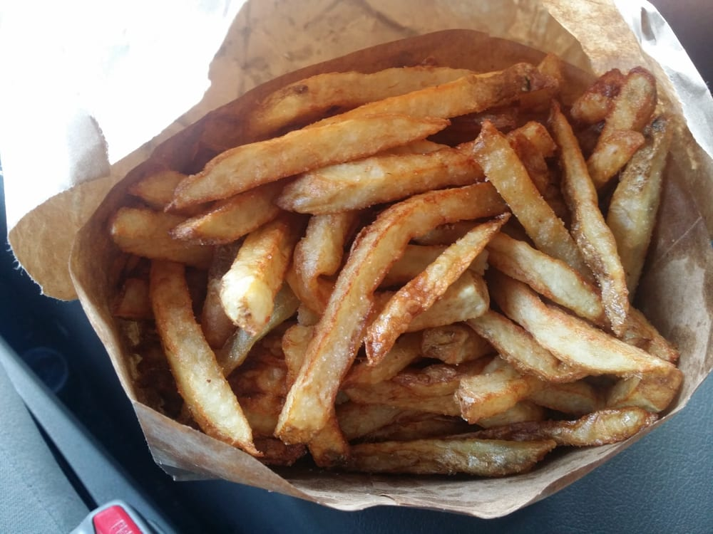 Side order of fries | Yelp