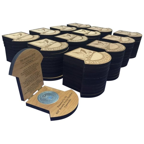 Challenge Coin Holders Coinboxes In