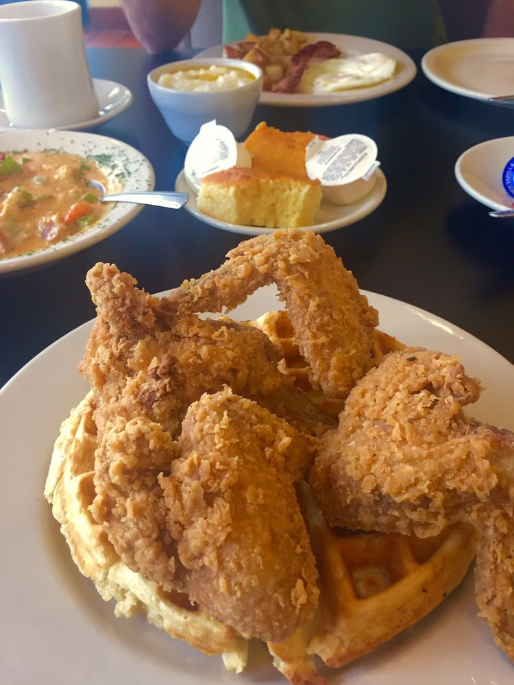 Soul Food Restaurants Grand Rapids Mi