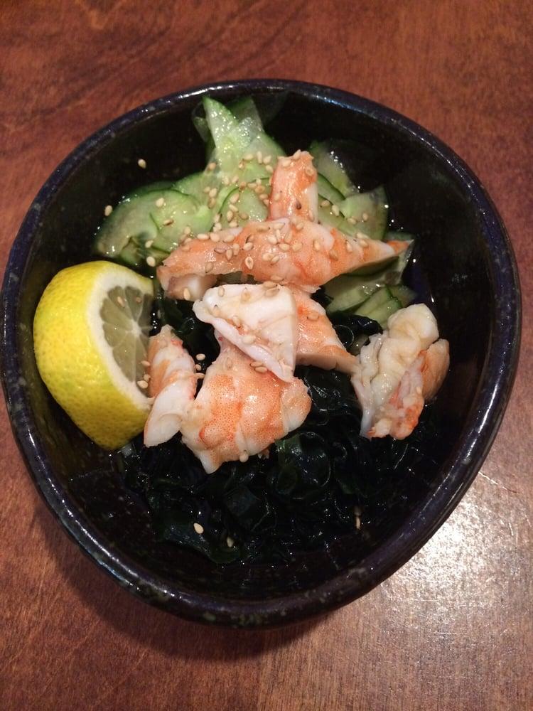 Sushi Menu Near Me