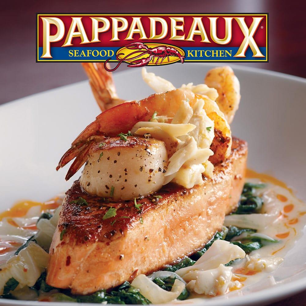 Pappadeaux Seafood Kitchen  931 Photos  756 Reviews