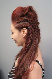 infinity hair design - 108