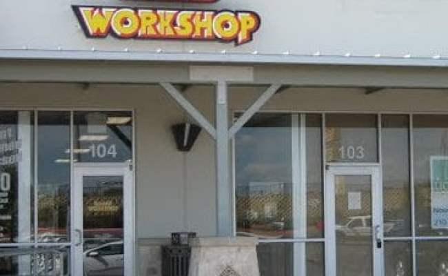Games Workshop Hobby Shops 4079 N Loop 1604 W Ste 104