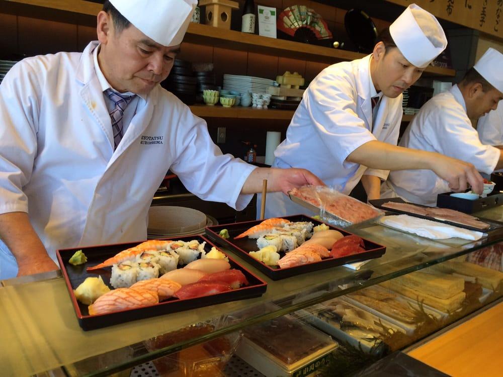 Closest Japanese Restaurants Near Me