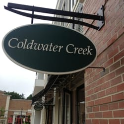 Coldwater Creek Corporate Office Hingham Ma