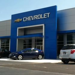 Nucar Chevrolet  14 Photos & 14 Reviews  Auto Repair