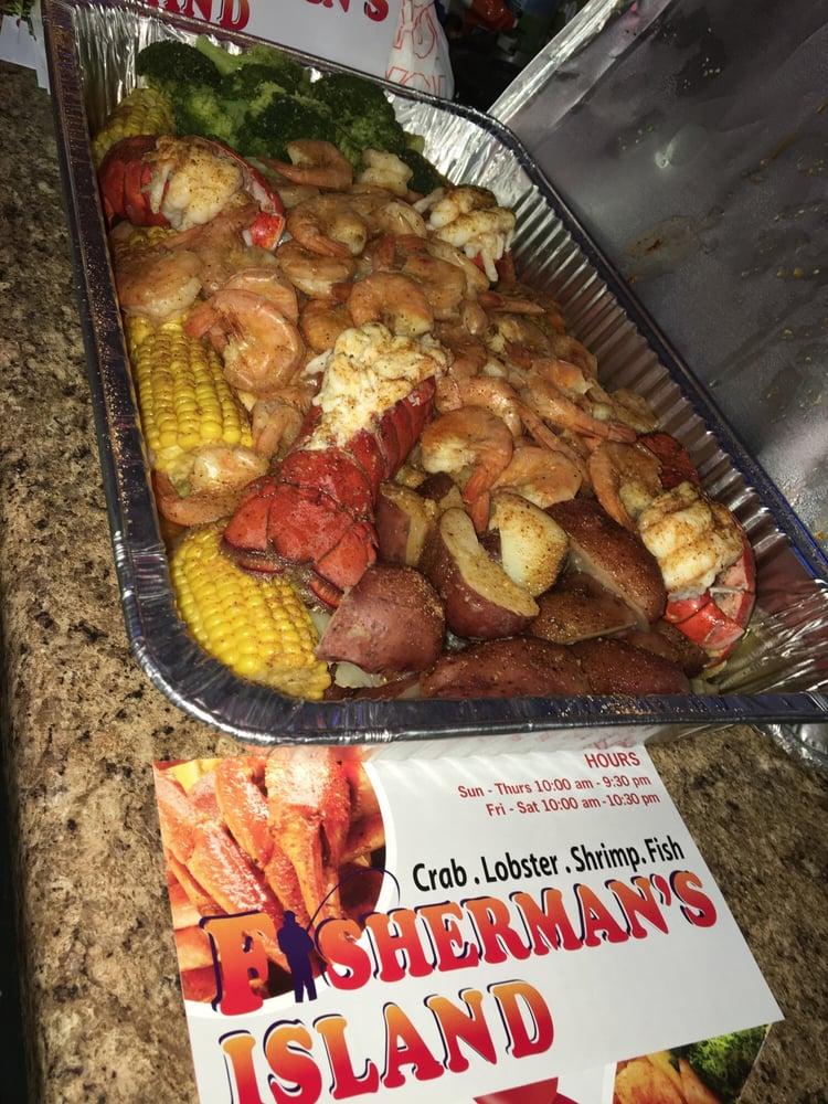 Good Seafood Near Me