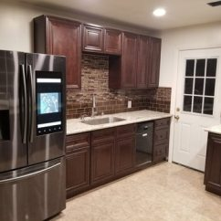 Kitchen To Go Cabinets White Tile Backsplash 61 Photos 52 Reviews Bath 6550 Photo Of Commerce Ca United States Great Deal From