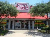 Geds Floor Store - Carpet Installation - 2985 S State Hwy ...