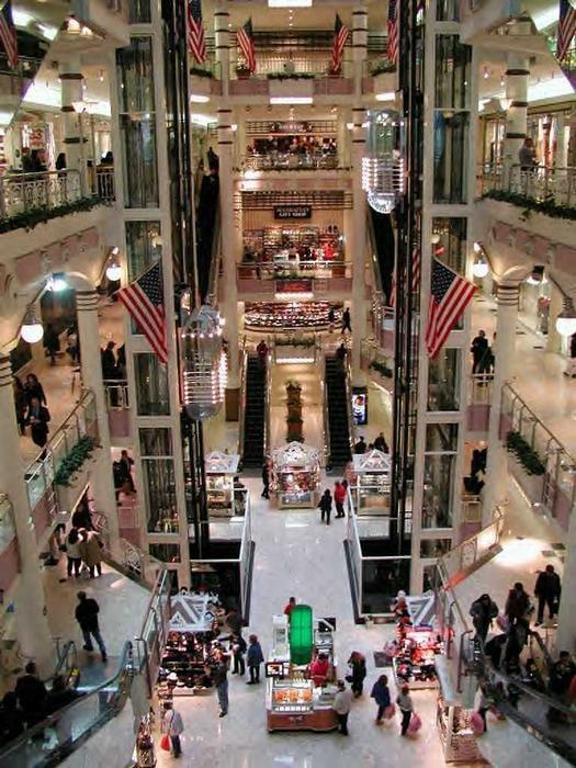 Photos for Manhattan Mall  Yelp