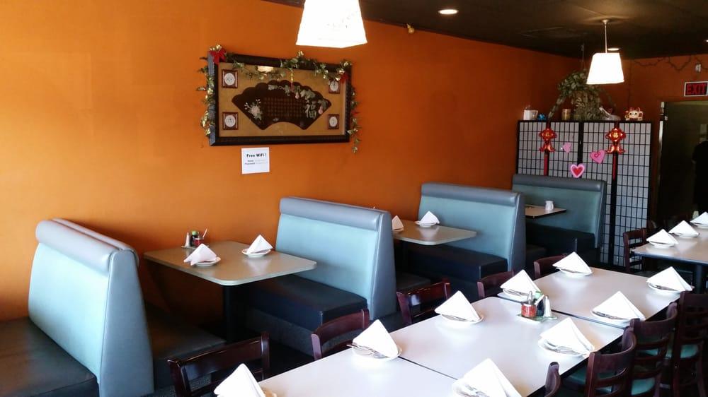 Sit Down Chinese Restaurants Near Me