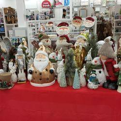Bealls Christmas Ornaments