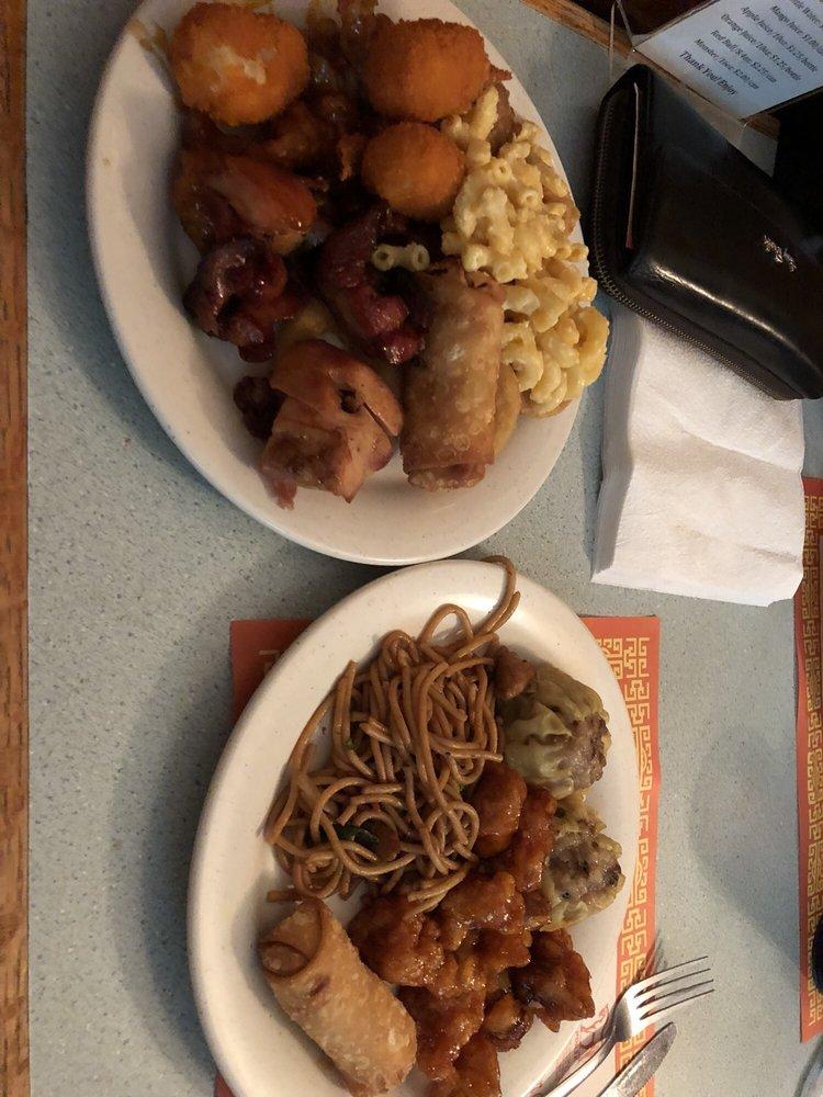 Chinese Buffet Near Me 77090