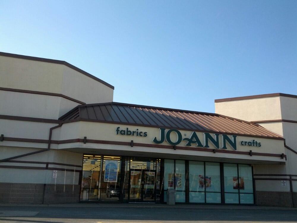 Jo-Ann Fabric And Craft