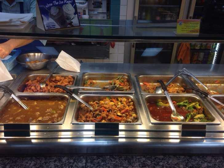 Cheng China Kitchen Costa Mesa United States