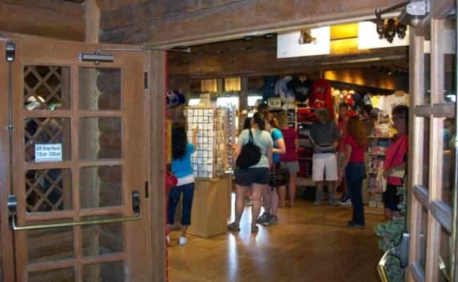 Old Faithful Inn Gift Shop Gift Shops 1 Grand Loop Rd