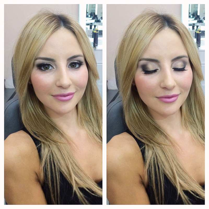 Photo Of Gloss Makeup And Beauty Studio Beverly Hills Ca United States. By Jessica Yelp