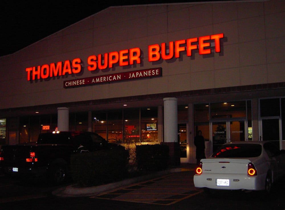 Good Chinese Buffet Near Me