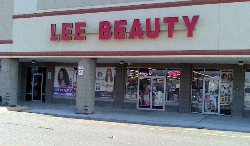 Lee Beauty Supplies - Cosmetics & Beauty Supply - 8145 ...