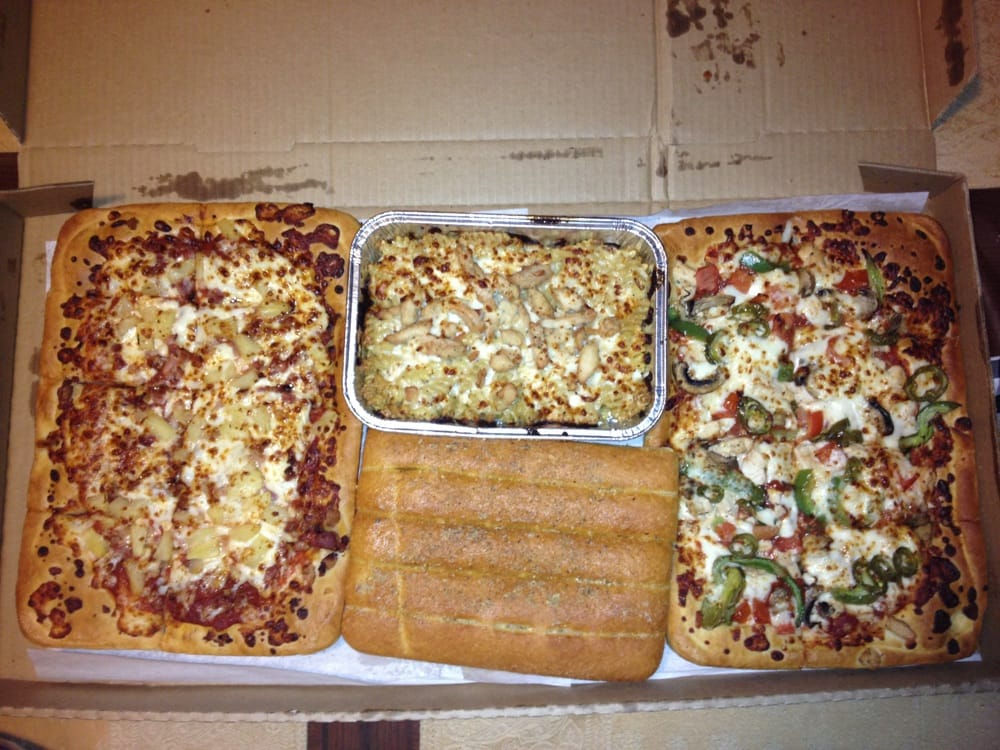 Our Big Dinner Box Yelp