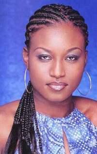 Raliat African Hair Braiding
