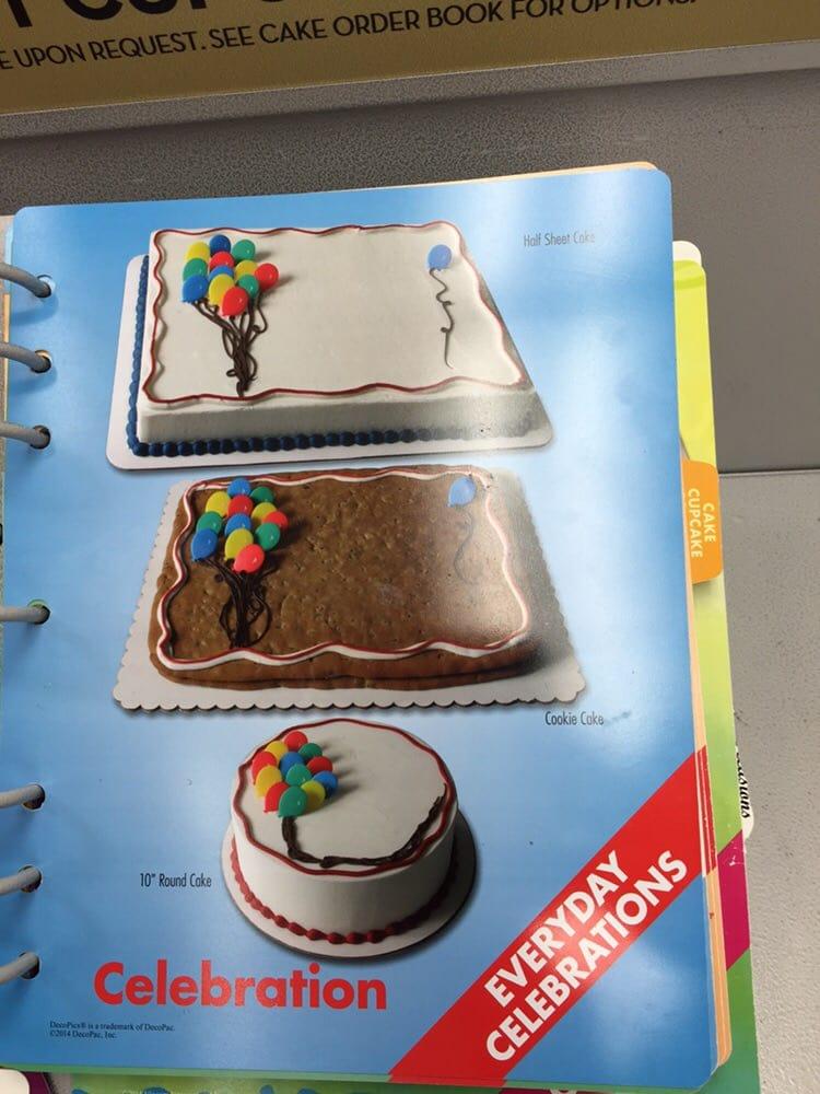 Sams Club Cake Design Book