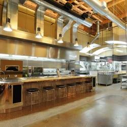 commercial kitchen supply lyfe franchise bargreen ellingson restaurant design interior photo of portland or united states