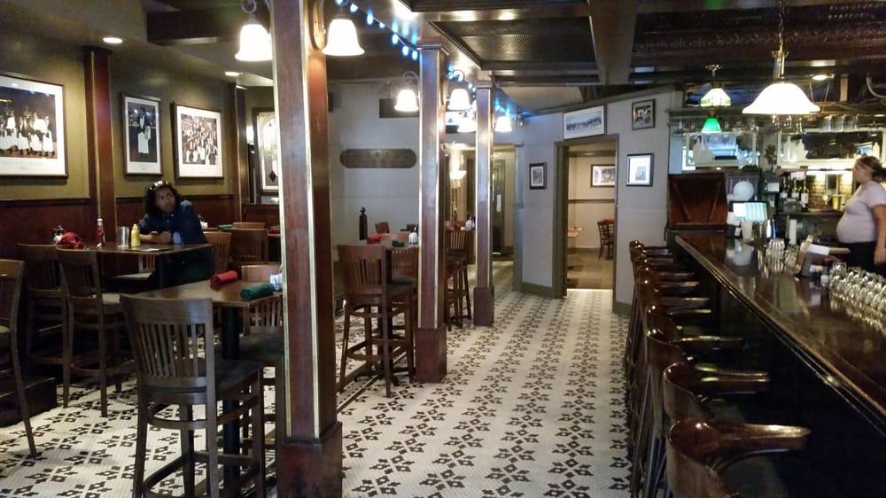 Restaurants Cater Winchester Va