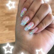 cool nails - 207 & 94