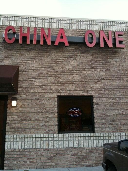 China Takeout Near Me