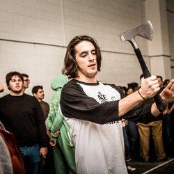 bad axe throwing 101