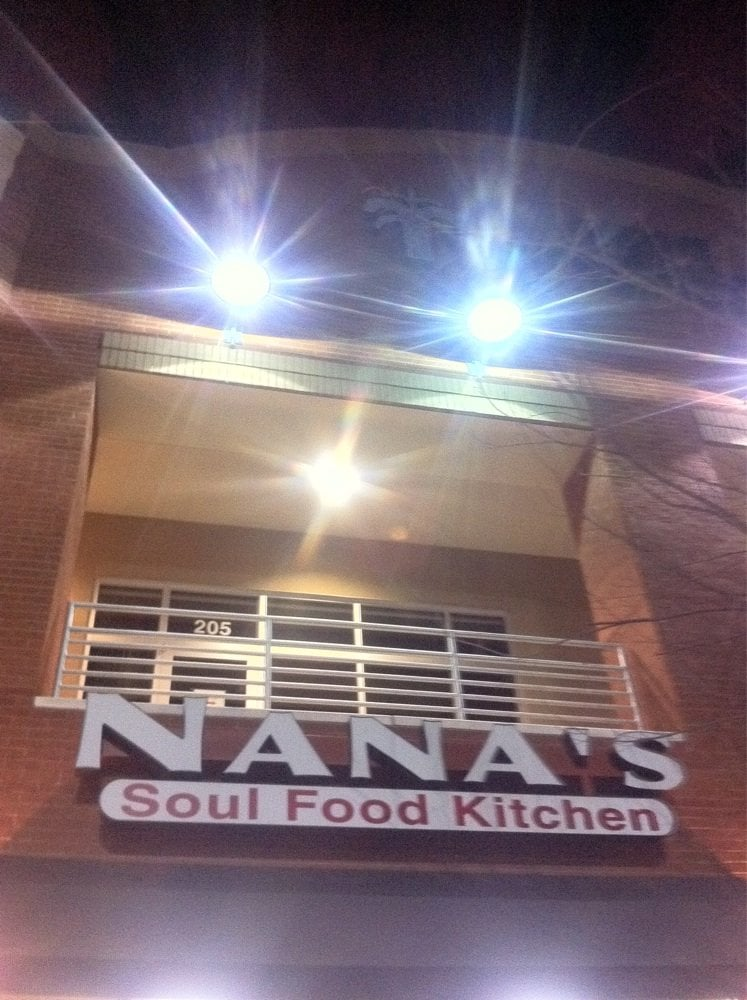 Soul Food Restaurants Charlotte Nc