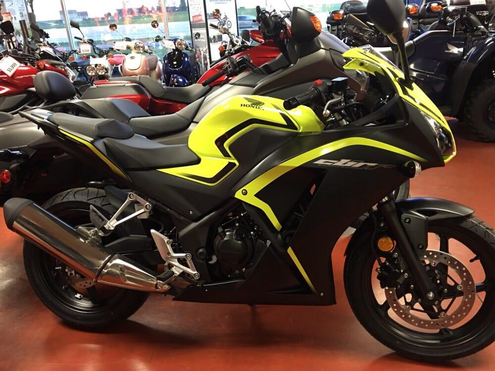 Lancaster Honda Motorcycle Dealers 2350 Dairy Rd Pa
