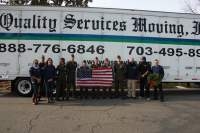Quality Services Moving - 12 Photos - Movers - 10595 ...