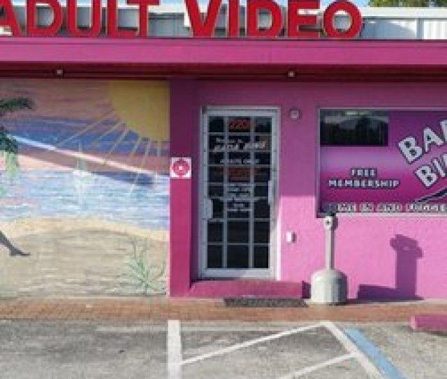 Photo Of Bada Bing Adult Video Punta Gorda Fl United States