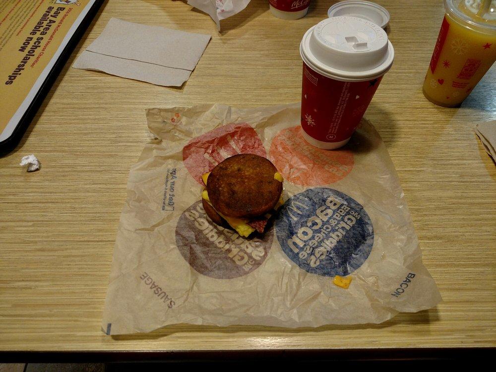 Fast Food Near Me Drive Thru