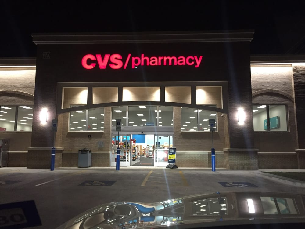 Cvs Pharmacy Telephone Number