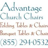Advantage Church Chairs - FECHADO - Material de Escritrio ...
