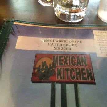 The Mexican Kitchen  10 Photos & 35 Reviews  Mexican