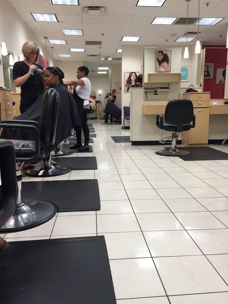 JCPenney Salon  35 Photos  Hair Salons  300 Cross Creek Mall Fayetteville NC  Phone Number