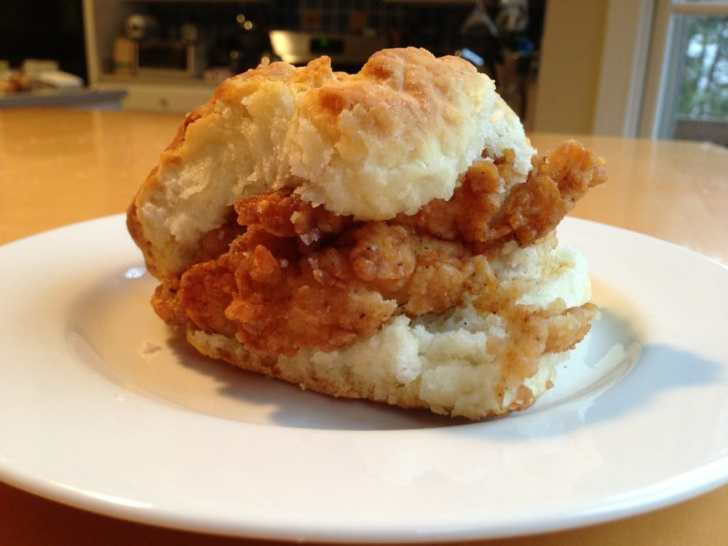 Sunrise Biscuit Kitchen Chapel Hill United States Yelp